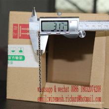 embalagem profissional da caixa do pacote feita em China