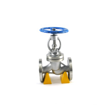 Chinese office supplies 3 inch pneumatic carbon steel / ss a105 globe valve with price list