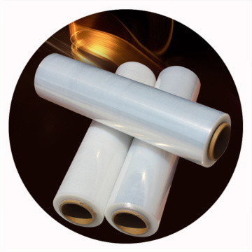 Pallet Wrap Stretch Film 80 Gauge Wrapping Clear