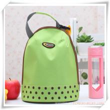 Espessamento isolado saco térmico / almoço saco para promoção