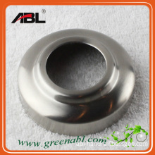 Stainless Steel Tube End Caps (CC97-1)
