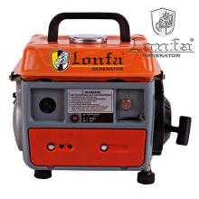 2-тактный 0.5 кВт 500Вт лучший портативный генератор с CE