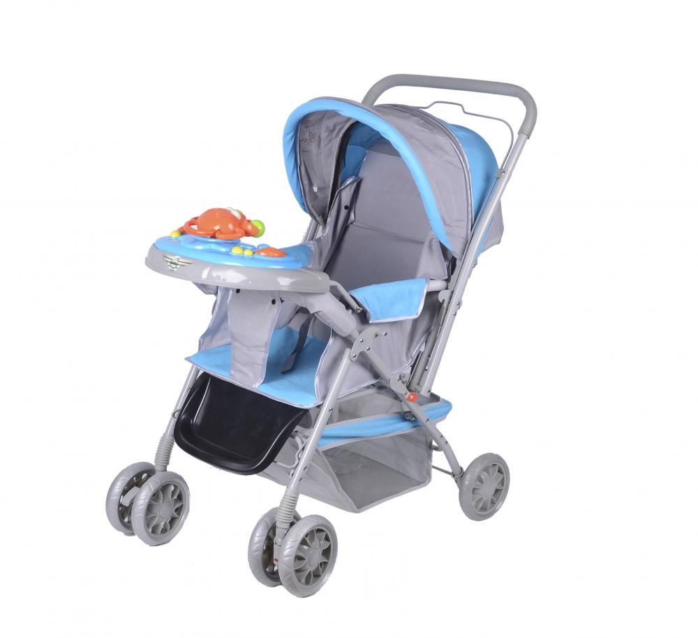 Joyful Pushchair Classic Baby Stroller