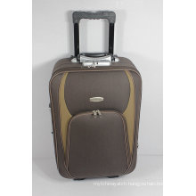 EVA Travel Outside Trolley Luggage/ Soft Suitcase