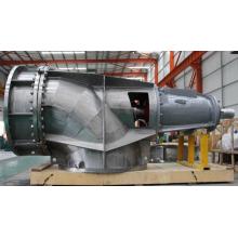 Grandes bombas axiales horizontales vendidas por fábrica