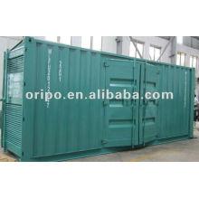 1000kva silent generator price