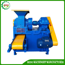 Roller Type Coke Powder Pressing Machine Briquette Making Machine