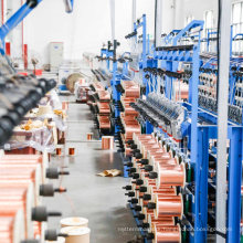 Copper Wires Production Line Solutions