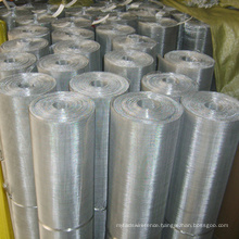 302/304/316/316L Stainless Steel Woven Wire Mesh (ADS)