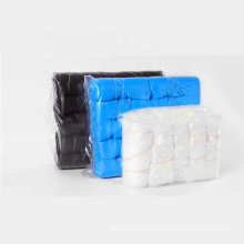 Free Shipping Wholesale Hospital Massage Table Protector Tattoo Dental Elasticated Waterproof Plastic Bed Couch Covers
