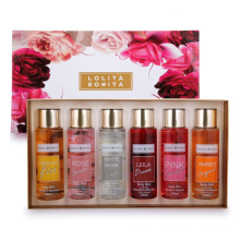 Luxury Customized Logo Cardboard Cosmetic Packaging Box with Dye-cut for bottles