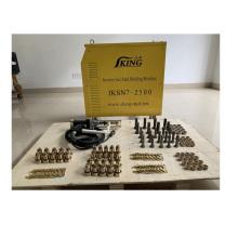 inverter Nelson stud welding machine N1500i for m13 stud
