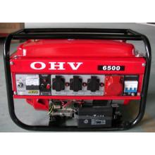 Генератор Бензиновый 220V380V50Hz