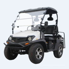 5KW Electric UTV EEC Electric Golf Cart