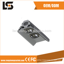 Hot New Product For 2017 Aluminum Die Casting LED Light Housing For All Kinds Of Roads