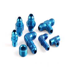 Transformer des pièces avec des types différents
