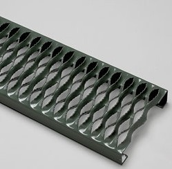 anti-slip safety grating