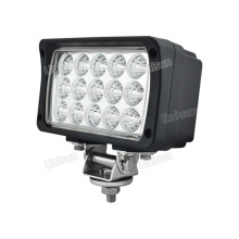 24V 7inch 45W Wide Flood LED Work Light