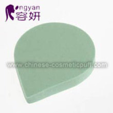 Drop Shape Powder Puff