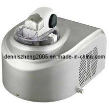 Soft Ice Cream Maker with Built-in Compressor