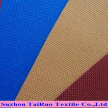 Polyester Oxford with Waterproof for Shipping Bag Fabric