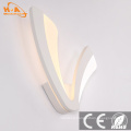 Energy Saving Antique LED Crystal Wall Light for Indoor Lighting