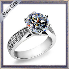 Ювелирные изделия способа кольца ювелирных изделий стерлингового серебра хорошего качества