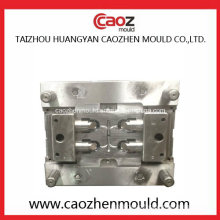 Plastic Injection PPR Pipe Fitting Mould in China