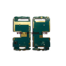 Customized Cell Phone Flex Cable , Sony Ericsson Ck15 Lcd Board Cable