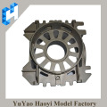 High quality Pressure die casting cheap Metal cnc machining Metal casting molds Service