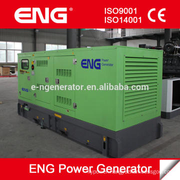 ENG Promotion price manufacturer gennerator set with 80KW 100KVA