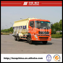 Chinese Manufacturer Offer Dry-Mixed Mortar Truck (HZZ5251GHS)