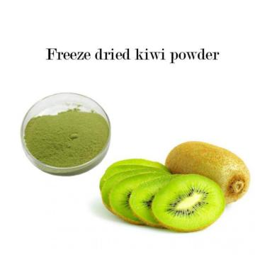 100% Freeze Dried Kiwi Fruit Powder