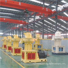 CE Approved Rice Husk Pellet Machine for Sale