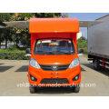 Nouveau type camion de restauration mobile / camion de nourriture mobile