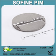 China Best Selling Precision Custom Auto Metal Replacement Parts
