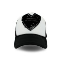 Summer cartoon cute mesh child  baseball  caps