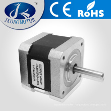 0.9degree 2phase Motor Length 40mm with High Torque