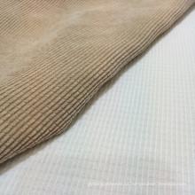 97% poliéster 3% tecido de nylon grossa pant