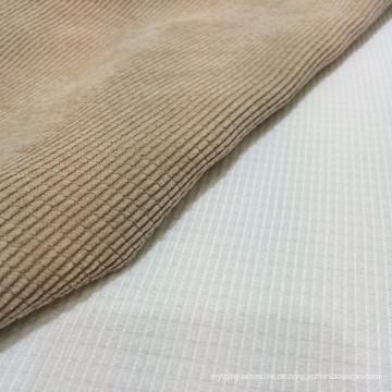 97% Polyester 3% Nylon Dickhose Stoff
