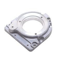 Fundição em alumínio para máquina de costura industrial Série Peças 3