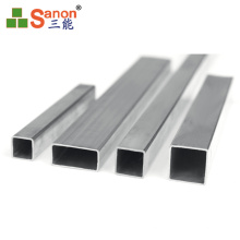 Square Section Shape Stainless Steel Pipe/Tube