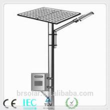 les économies d'énergie solaire DC ont mené les réverbères et les cellules solaires avec le meilleur prix pour la rue
