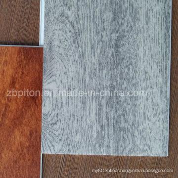 Anti-Slip Mpc Vinyl Flooring Made of Virgin Material