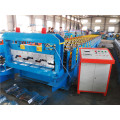 Panel Decking Lantai Cold Roll Forming Machinery