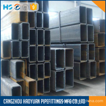 10 Years for Steel Rectangular Tubing 150mm sch40 a53 grb Square tube supply to Andorra Suppliers