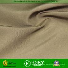 Polyester Spandex Gewebe für wattierte Jacke