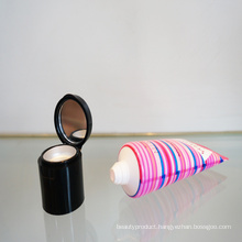 New Design Cap with Mirror for Make-up Cosmetic Packaging