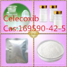 Hohe Qualität Celecoxib mit gutem Preis CAS: 169590-42-5