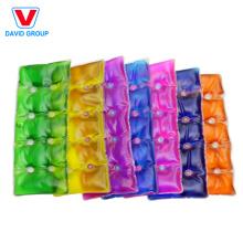 Paquete de caja de presentación de paquete de calor reutilizable proveedor de nuevos productos chinos proveedor de calor